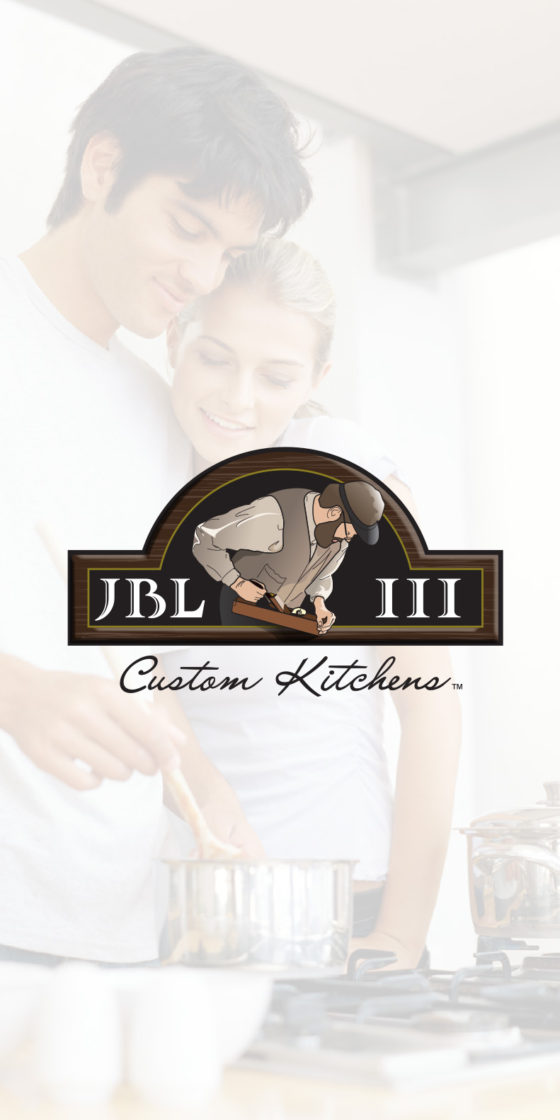JBL III Custom Kitchens